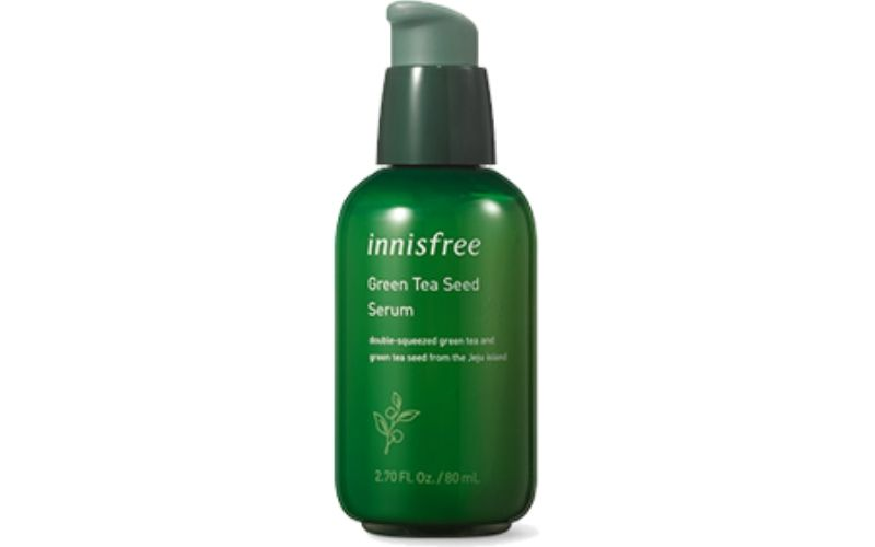 Innisfree The Green Tea Seed