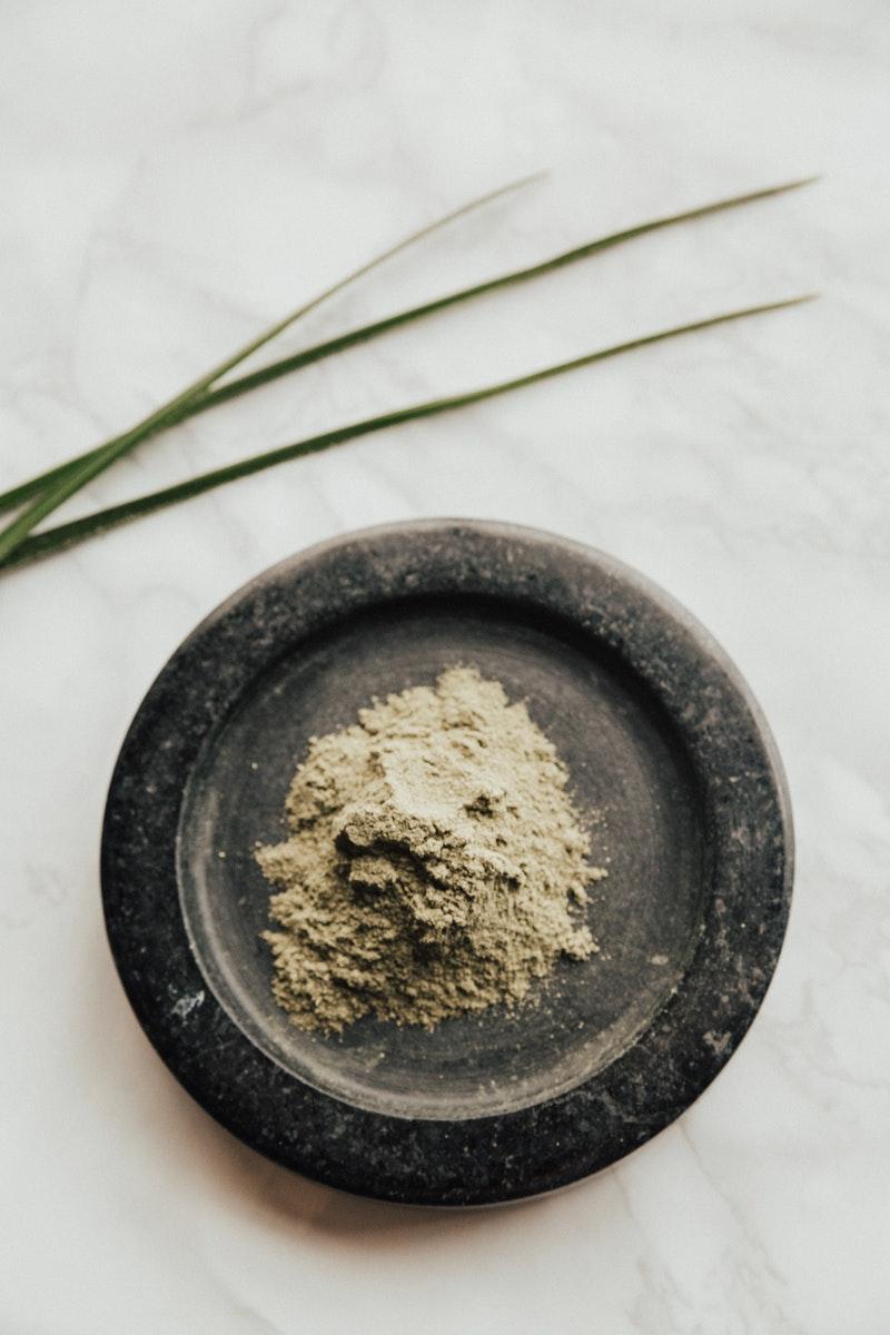Tác dụng của bột cám gạo