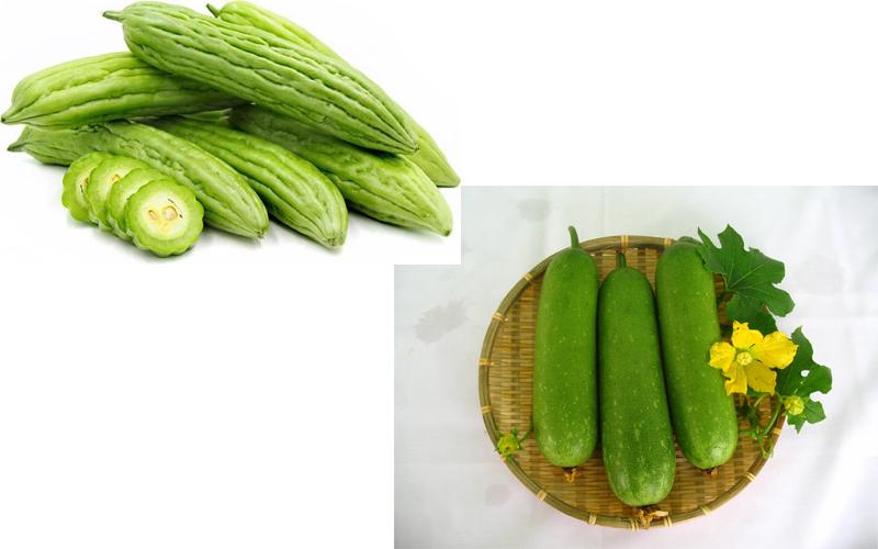 9 loại thực phẩm nên ăn vào mùa hè9 1