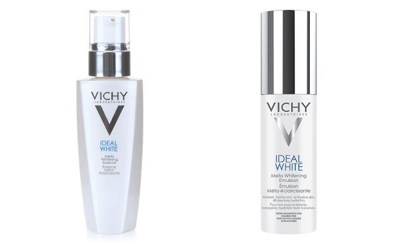 Kem Vichy