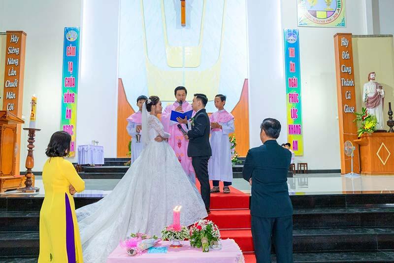 Luciola studio - Chụp ảnh cưới rẻ đẹp tại tphcm