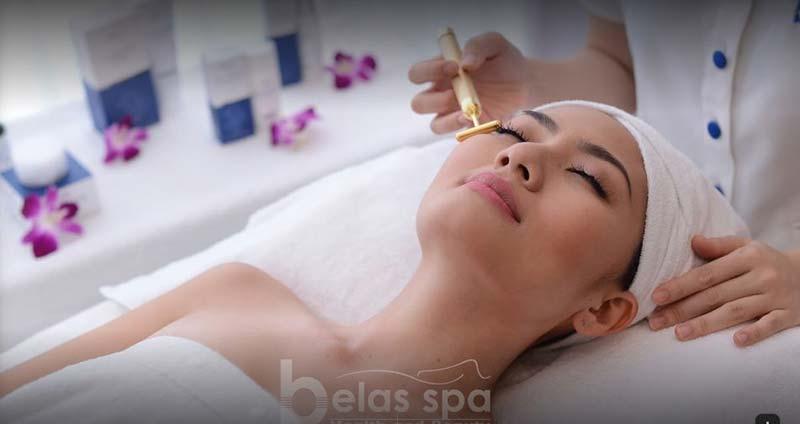 Spa trị mụn khu vực Đà Nẵng Belas Health Beauty