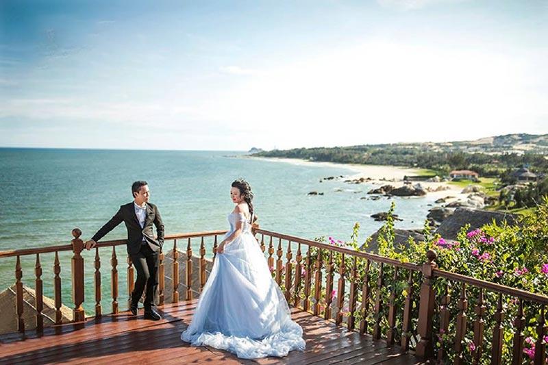 Dịch vụ chụp ảnh cưới rẻ đẹp tại Cham studio quận 10