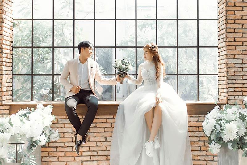 Huyên bridal địa chỉ chụp hình cưới uy tín ở Hải Phòng