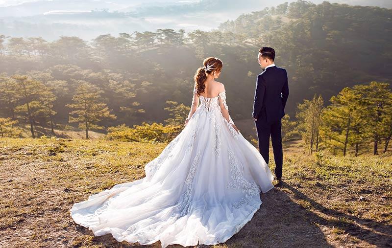 Leo studio wedding chụp ảnh cưới rẻ đẹp tại Cần Thơ