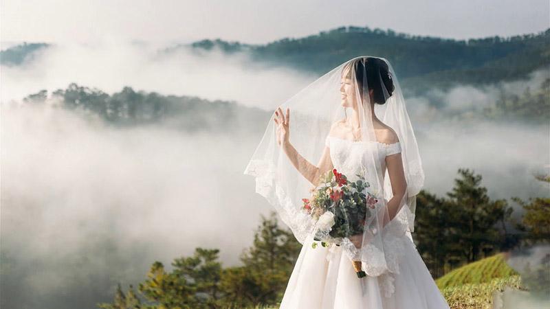 PHP wedding nơi giúp bạn lưu giữ khoảnh khắc tuyệt vời