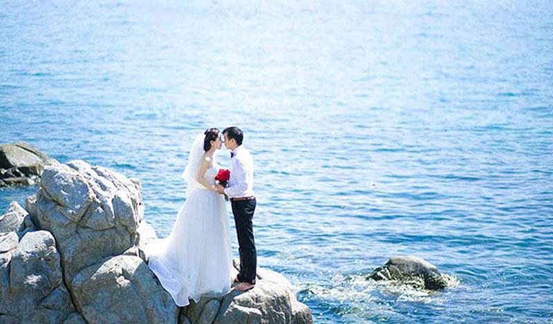 Studio chụp hình cưới Nuli Nguyên Nha Trang