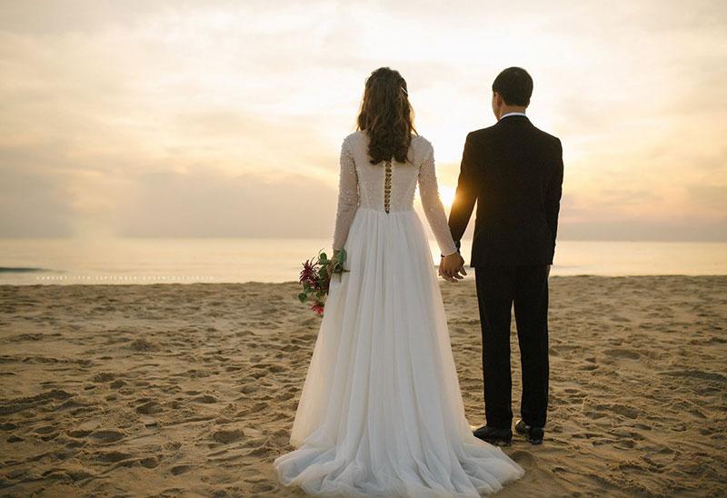 TT wedding địa chỉ chụp ảnh cưới uy tín ở Đà Lạt