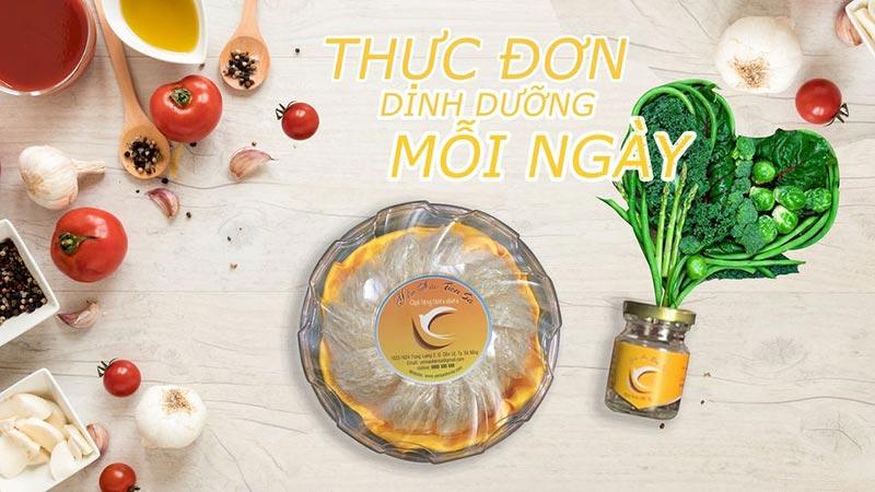 Yến sào Tiên Sa cửa hàng bán yến sào uy tín tại Đà Nẵng
