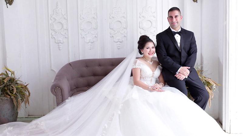 Áo cưới Thiện Đường lựa chọn chụp ảnh cưới dành cho bạn