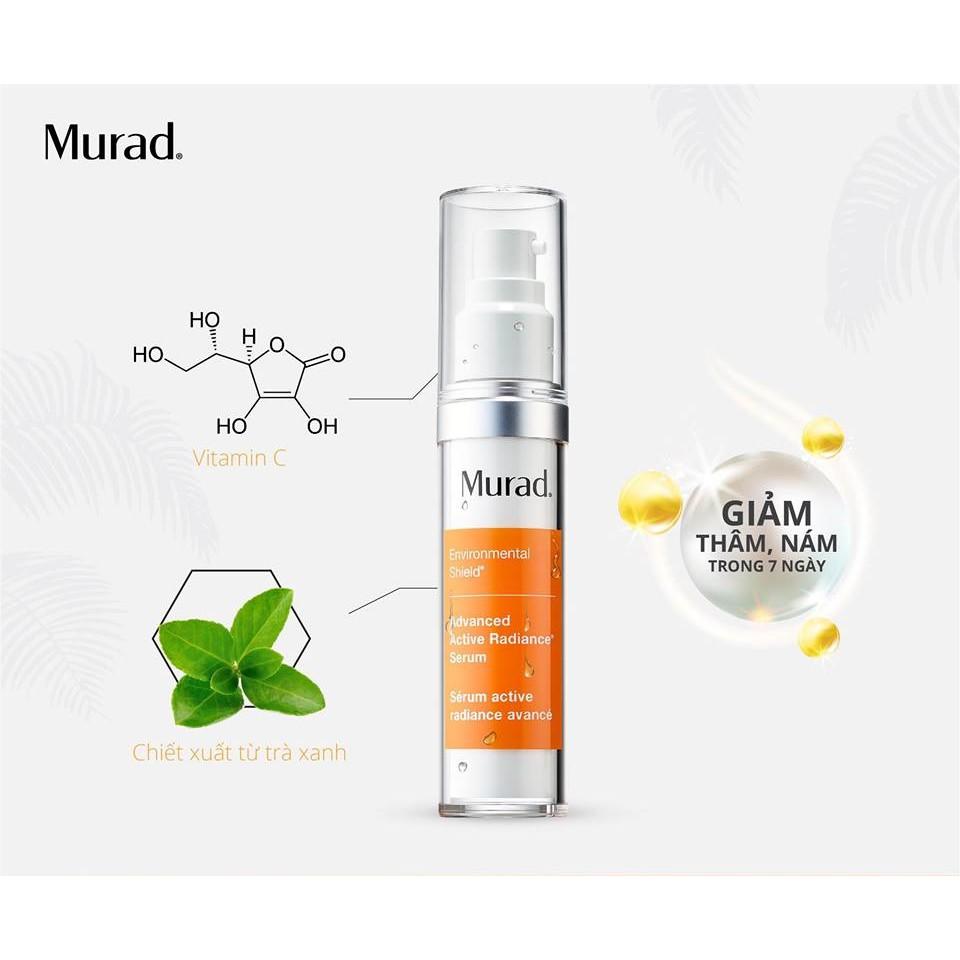 Murad Advanced Active Radiance