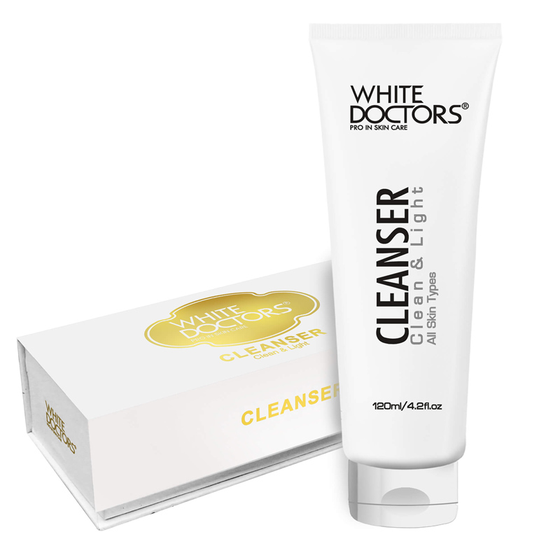 White Doctors Cleanser