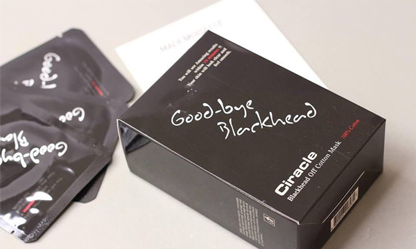Good Bye Blackhead Ciracle