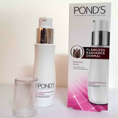 Pond's Flawless Radiance Derma Perfecting