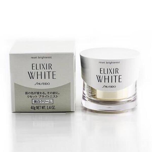 Kem dưỡng tái tạo da Elixir White
