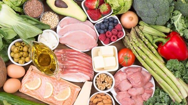 Các nguồn dinh dưỡng sau khi sinh cho các mẹ