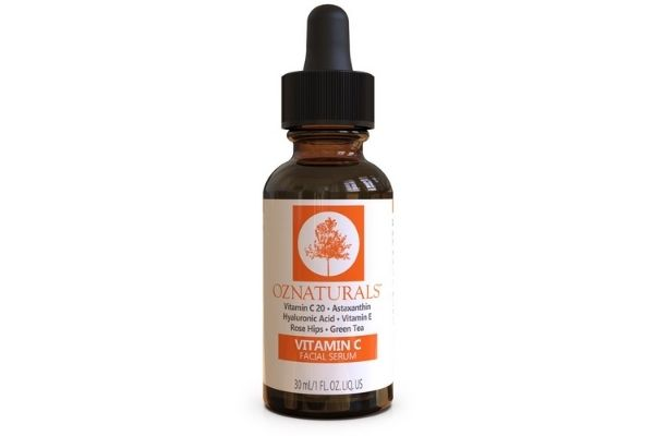 Oz Natural Vitamin C