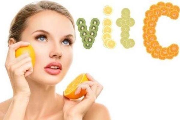 Thế nào là Serum Vitamin C và công dụng của nó