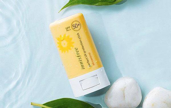 Innisfree Perfect UV Protection Stick Oil Control SPF50+ PA+++
