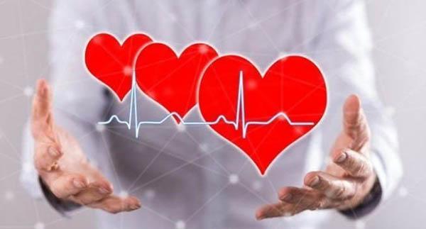 Giúp tim mạch khỏe mạnh